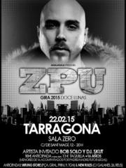 ZPU + Artista invitado