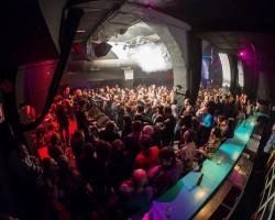 La Sala Zero torna a ser nominada als Premis ARC