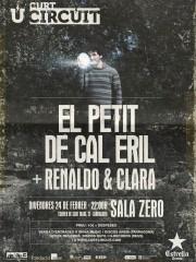 EL PETIT DE CAL ERIL + RENALDO I CLARA