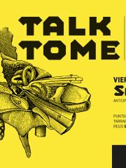 TALKTOME (Live) + Olnir + TMN + Wilk.o (Dj Set)