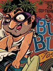 BULE BULE TOGA FEST IV – SÁBADO –