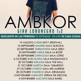 AMBKOR – LOBONEGRO TOUR 1&2
