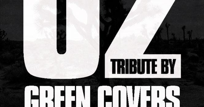 U2 live!