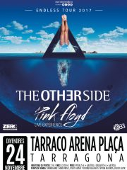 -APLAZADO- THE OTHER SIDE – PINK FLOYD LIVE EXPERIENCE!