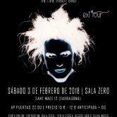 THE EXPLODING BOYS – Tributo a THE CURE