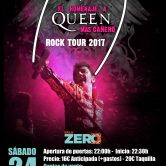MOMO – Tributo a QUEEN