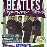THE BEATBOYS – THE BEATLES EXPERIENE!