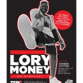 LORY MONEY