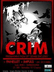 CRIM + PANELLET + IMPULS