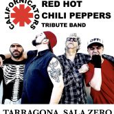 CALIFORNICATORS – TRIBUTO RED HOT CHILI PEPPERS