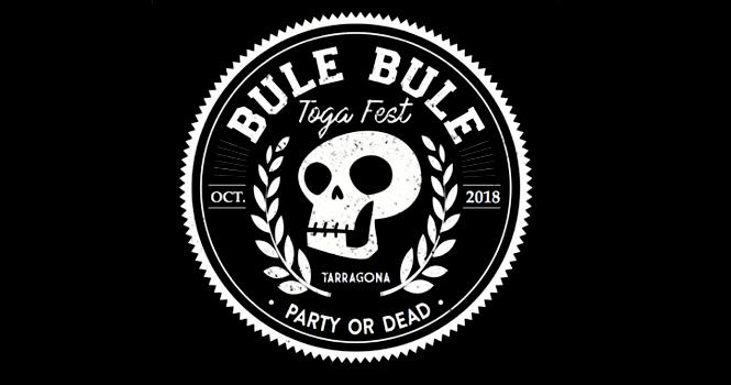 V BULE BULE TOGA FEST