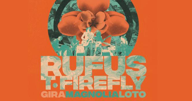 RUFUS T.FIREFLY