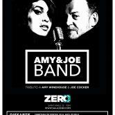 AMY & JOE BAND – TRIBUTO A AMY WINEHOUSE & JOE COCKER