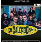 DR.CALYPSO – GIRA DE DESPEDIDA
