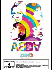 ABBA – A NEW EXPERIENCE