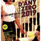 CAP D'ANY A LA ZERO 2019