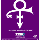 REMEMBERING PRINCE – TRIBUTO A PRINCE