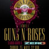 GANSOS ROSAS – TRIBUTO A GUNS N ROSES