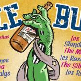 BULE BULE TOGA FEST VI