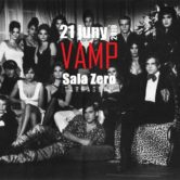 VAMP – THE PARTY