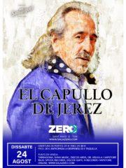 EL CAPULLO DE JEREZ