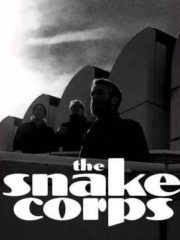 THE SNAKE CORPS