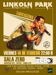 LINKOLN PARK – Tributo a LINKIN PARK