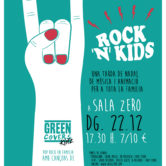 ROCK 'N' KIDS con GREEN COVERS