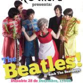 LA IAIA ROCKERA presenta: THE BEATLES!!