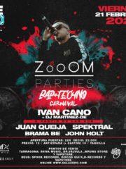 IVAN CANO + DJ DE MARTÍNEZ